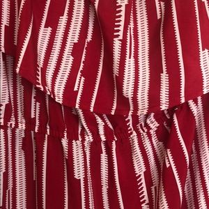 Color Me Red Dresses - SALE 3 for $10